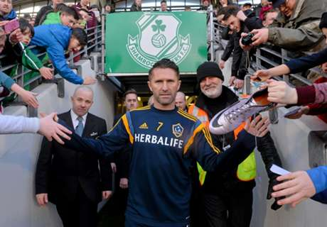 Keane: 'Never say never' to LOI