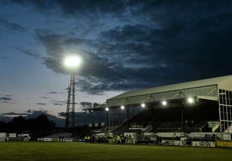 Dundalk refute Oriel Park claims