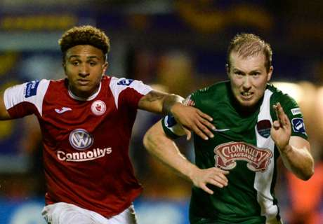 Cork held scoreless by Sligo