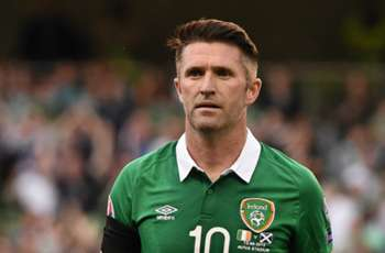 Robbie Keane to miss Belarus clash