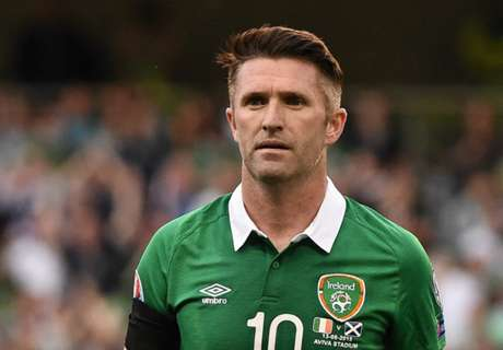 Keane out of Belarus clash