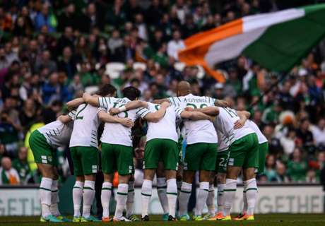 Betting: Republic of Ireland vs Belarus