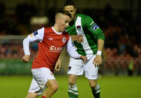 Markey impresses in Celtic trial
