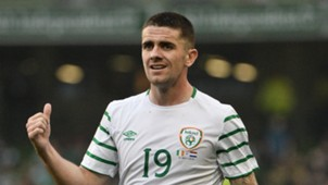 Robbie Brady Republic of Ireland 27052016
