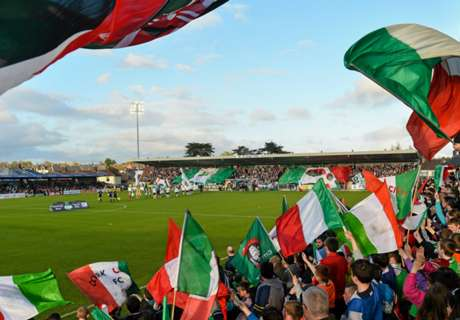 VIDEO: Cork City promotes FARE