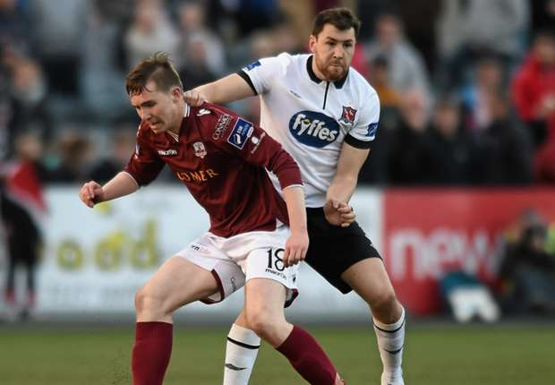 Galway United re-sign trio for 2017