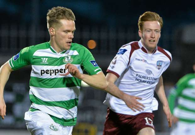 Gary Shanahan & Jesse Devers commit to Galway United
