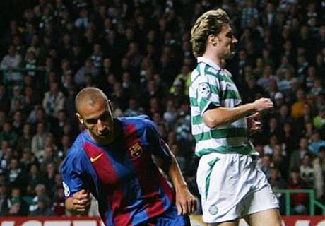 A look at the Catalan Celts