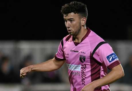 Wexford Youths make FIFA 17 debut