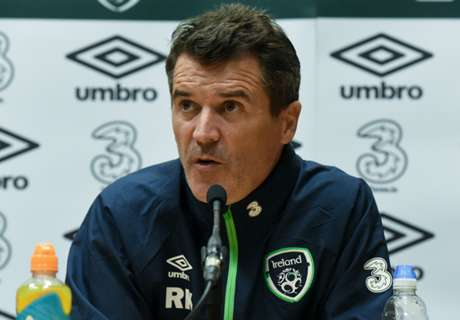 LIVE: Serbia vs Republic of Ireland