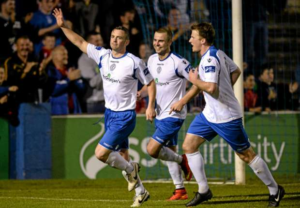 OFFICIAL: Damien McNulty commits to Finn Harps