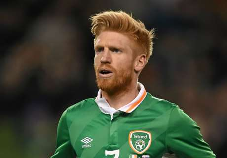 WATCH: Players attempt Irish names
