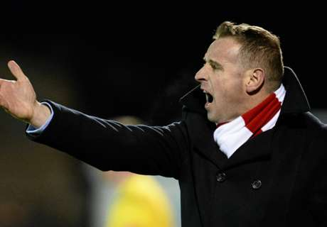 Sligo boss 'delighted' with loan signing