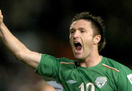 Robbie Keane's greatest Ireland moments
