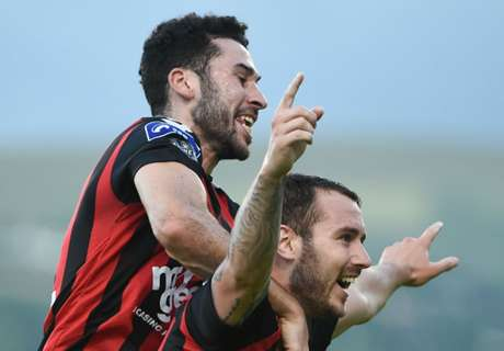 Bohemians win Leinster Senior Cup