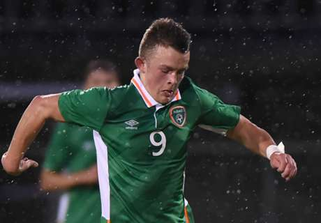 Shamrock Rovers sign O'Connor