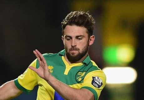 Robertson has high hopes for Callan-McFadden
