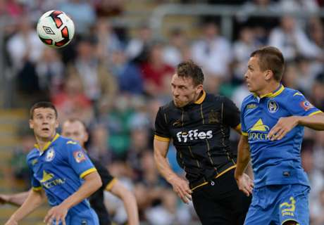 A look back at Dundalk's win over BATE