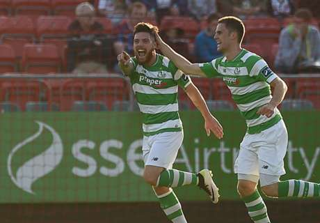 PREVIEW: Shamrock Rovers - Wexford