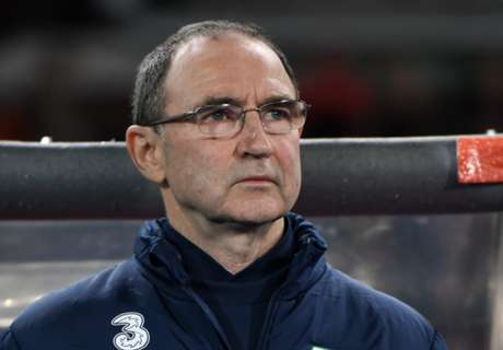 O'Neill delighted with win over Austria
