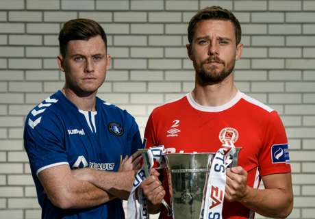 PREVIEW: EA Sports Cup final