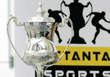 Setanta Cup draw delayed