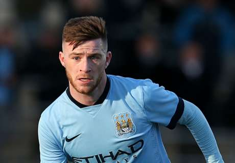 Byrne: I could possibly play for Man City