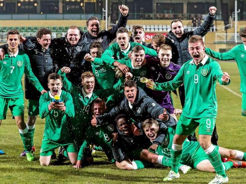 european championship football 2019