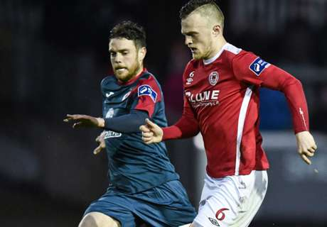 Q Club Galway Galway United sign Cawley from St Pat's