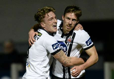 PREVIEW: FH - Dundalk