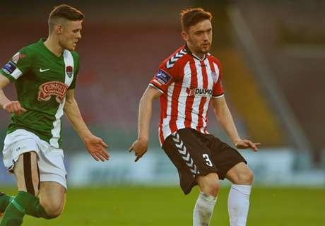 REPORT: Cork 2-1 Derry