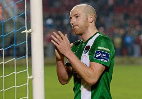 REPORT: Drogheda 0-2 Cork