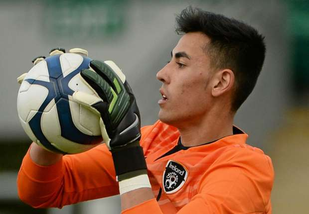 OFFICIAL: Derry City sign goalkeeper Grimes from Cork