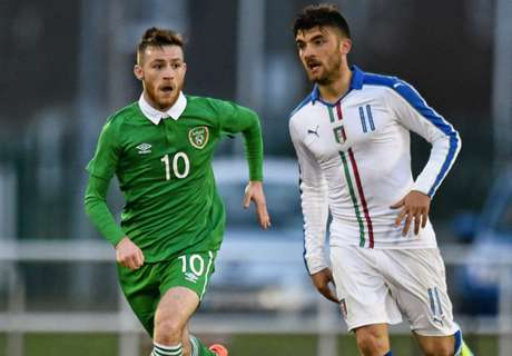 Byrne: I will fight for Euro 2016 place