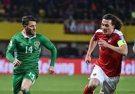 Betting: Rep of Ireland vs Austria