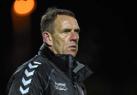 REPORT: Derry 2-0 Bray