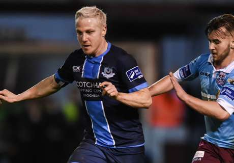 PREVIEW: Drogheda - Wexford