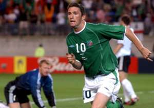 JUNE 5, 2002 | Germany 1-1 Ireland | Having drawn their opening game of the 2002 World Cup against Cameroon, Ireland came up against Germany in their second fixture. Rudi Voller's side took an early lead through Miroslav Klose and the three points look...