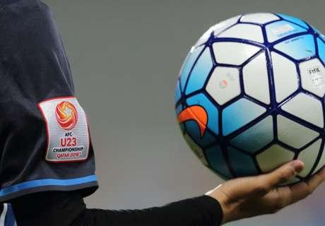 日本は中国、カンボジア、フィリピンと同組…U23アジア選手権予選