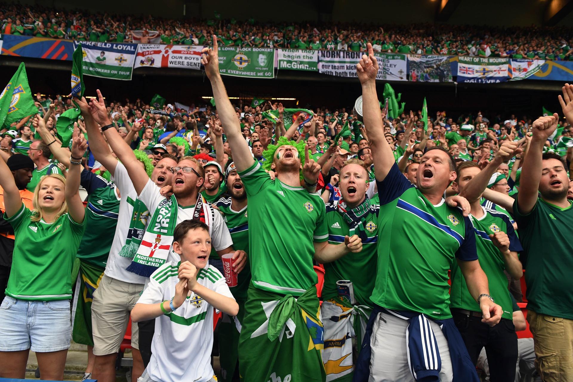 Uefa Euro 2016: Galles - Irlanda del Nord, per un posto ai quarti