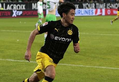 LIVE: Borussia Dortmund v PAOK