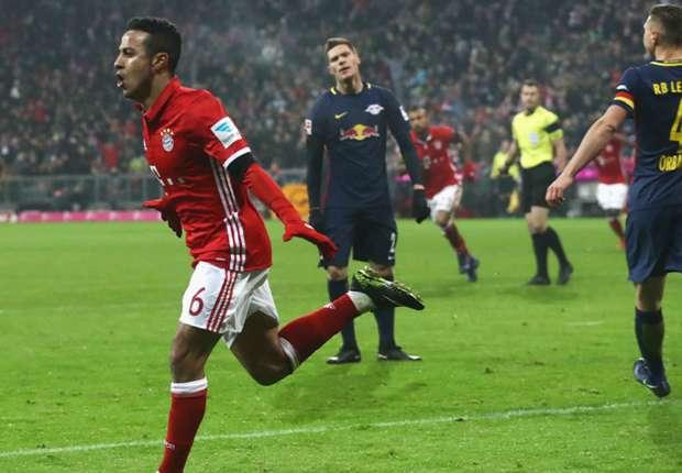 Bayern-RB Leipzig (3-0), le Bayern survole le choc