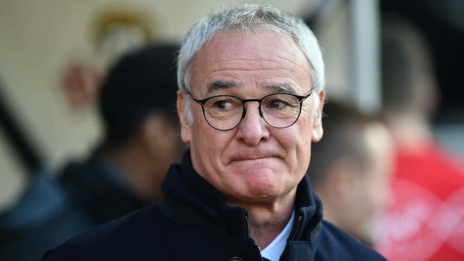 Foot - Angleterre - Leicester - Claudio Ranieri (Leicester):