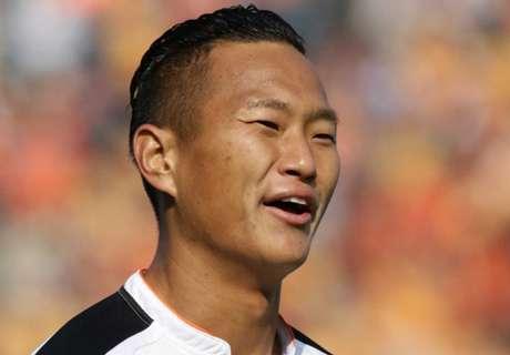 เสียดายแพ้! รูนีย์เกาหลีเหนือโอเวอร์เฮดสุดงามเกมเจลีก