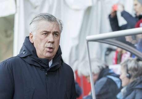 Ancelotti zu Stellungnahme aufgefordert