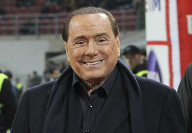 I've sold AC Milan - Berlusconi