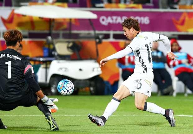 日本相手の逆転負けに、韓国メディアは落胆