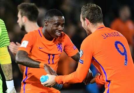 VIDEO: 4:1! Oranje trumpft auf