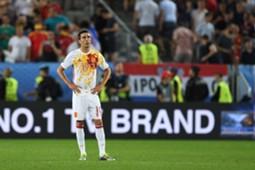 euro 2016 - Spain and Croatia_game05