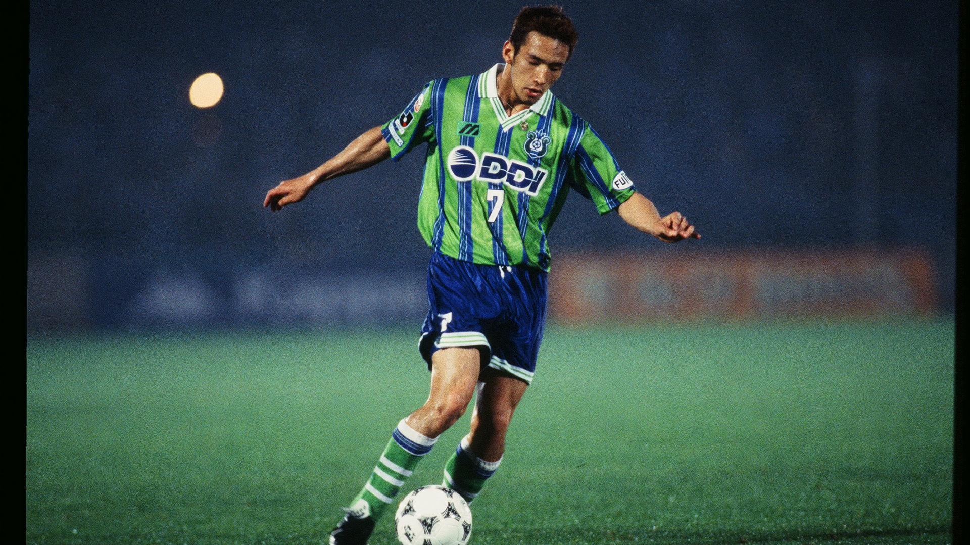 1997-Hidetoshi-Nakata